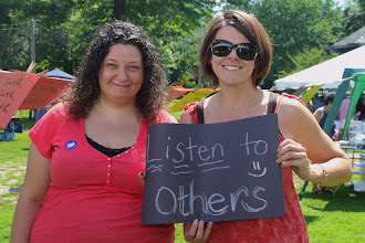 Photo: Listen to Others