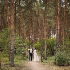 Wedding photographer Viktoriya Rozivika (Rozivika). Photo of 08.09.2013