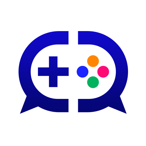 WeGamers - Where Gamers Gather Icon