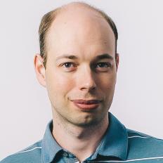 Dmitry Tiagulskyi