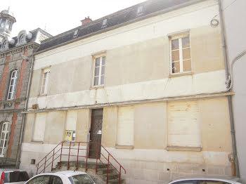 locaux professionels à Avesnes-sur-Helpe (59)