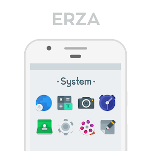 Erza Icon Pack Premium (Cracked) 6