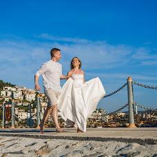 Wedding photographer Yuliya Bochkareva (redhat). Photo of 03.08.2018