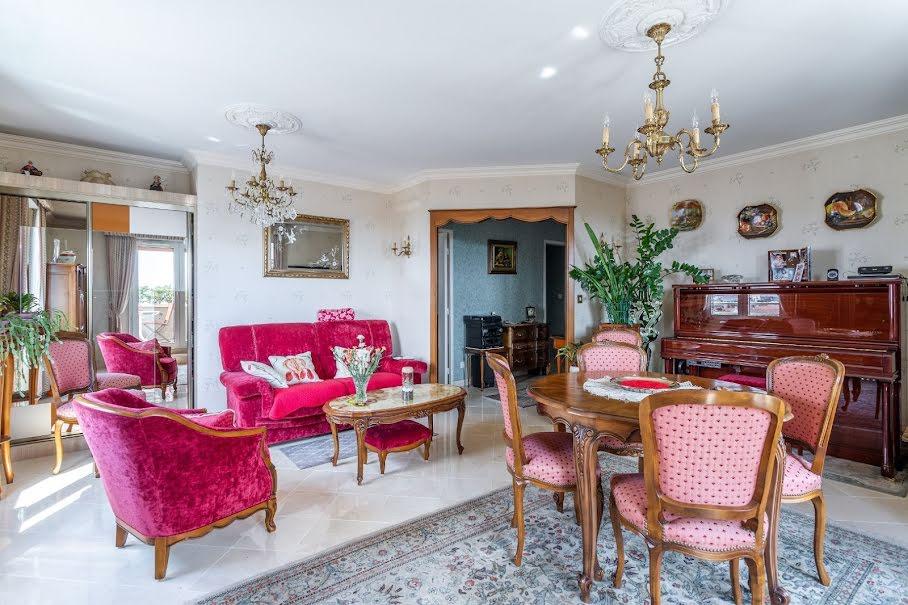Vente viager 4 pièces 89 m² à Villeurbanne (69100), 335 000 €