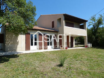 villa à Allauch (13)