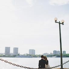 Wedding photographer Kira Nevskaya (dewberry). Photo of 21.01.2015