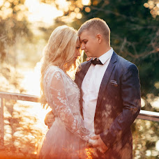 Wedding photographer Mariya Desyatova (1010). Photo of 09.10.2017