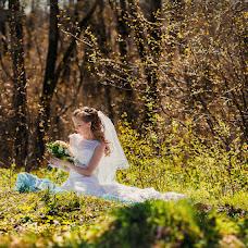 Свадебный фотограф Ивета Урлина (sanfrancisca). Фотография от 27.04.2014