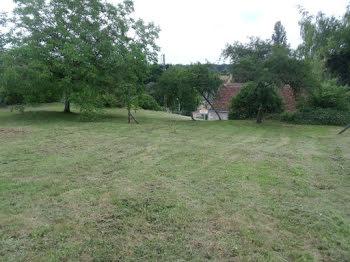 terrain à Varennes (37)