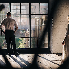 Wedding photographer Anton Blokhin (Totono). Photo of 18.10.2017