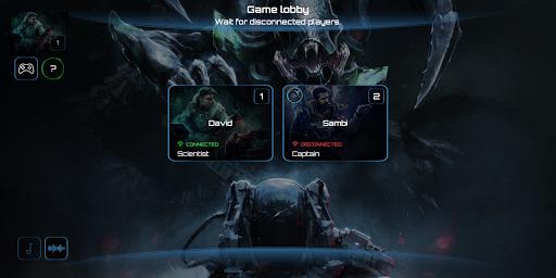 Nemesis - Board Game App android2mod screenshots 7