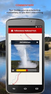 Yellowstone GyPSy Driving Tour- screenshot thumbnail