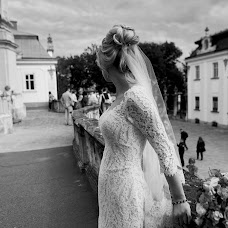 Wedding photographer Irina Reshetyuk (IrenRe). Photo of 06.10.2017