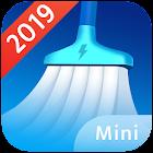 Super Phone Cleaner - Antivirus & Booster (Mini) icon