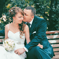Wedding photographer Aleksandr Panfilov (awoken). Photo of 21.04.2014