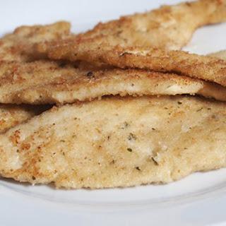 Chicken Cutlets.