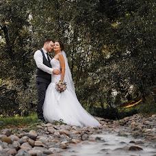 Wedding photographer Aleksandr Pekurov (aleksandr79). Photo of 21.09.2018