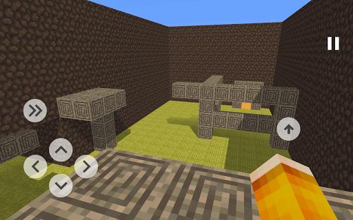 Blocky Parkour 3D 2.1.0 screenshots 5