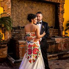 Wedding photographer Maico Barocio (barocio). Photo of 21.11.2018