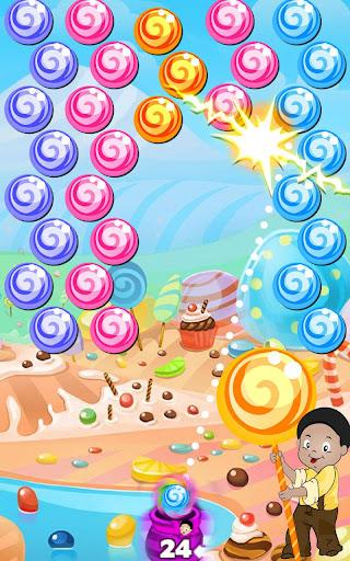 사탕 촬영: 캔디 호감: Candy Shooter|玩休閒App免費|玩APPs