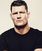 Michael Bisping  Actor