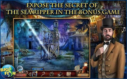 Sea of Lies: Tide of Treachery- screenshot thumbnail
