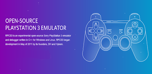 Ps3 Emulator - by Techie Tech - Entertainment Category - 206