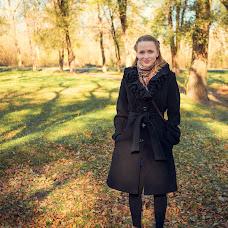 Wedding photographer Golovnya Lyudmila (Kolesnikova2503). Photo of 19.10.2015