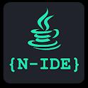 Java N-IDE - Android Builder - Java SE Compiler icon