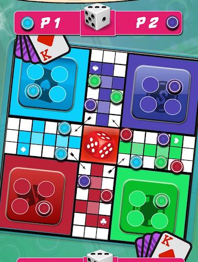 Télécharger Ludo: Star King of Board Games  APK MOD (Astuce) screenshots 1