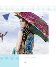 Photo: CODE: 6706 A 3 PCS Designer Lehenga Saree . Price : USD 136