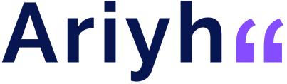 Ariyh Logo