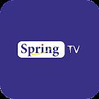 SPRING TV icon