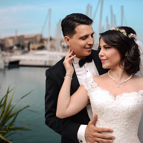 Wedding photographer Ömür TEMEL (temel). Photo of 20.06.2014