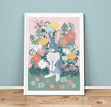 Poster Stilton 50x70 cm