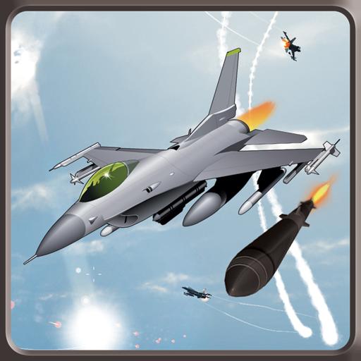 Sky Liberator : Warplane Sim