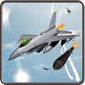 Sky Liberator : Warplane Sim icon