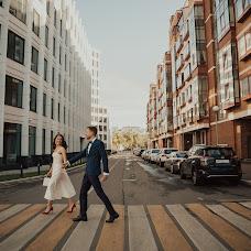 Wedding photographer Diana Shishkina (DianaShishkina). Photo of 23.10.2018