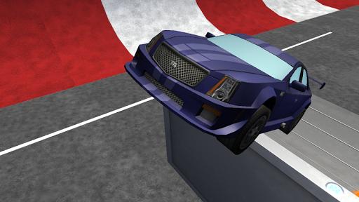 賽車遊戲必備免費app推薦|スーパーカースタントトライアル線上免付費app下載|3C達人阿輝的APP