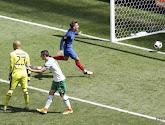 La France s'impose 2-1 contre la République d'Irlande