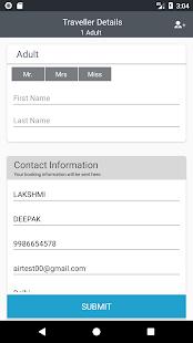 App IRCTC AIR APK for Windows Phone