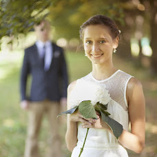 Wedding photographer Yana Feldman (FeYa). Photo of 07.10.2013