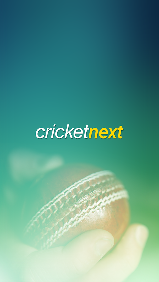 CricketNext Live for Android- screenshot