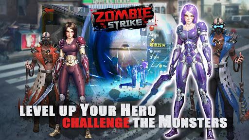 Zombie Strike : Last War of Idle Battle (AFK RPG) 1.11.41 androidappsheaven.com 2