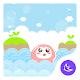 Jellyfish-APUS Launcher theme apk