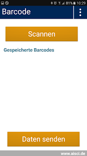 ScanAgain – Miniaturansicht des Screenshots