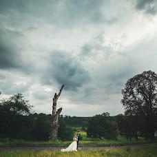 Wedding photographer Roman Vendz (Vendz). Photo of 15.01.2018