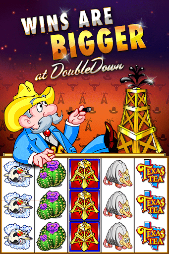 Download DoubleDown Casino - Free Slots MOD APK 1