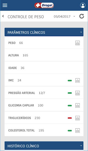 Momento Sau00fade 1.0.6 screenshots 3