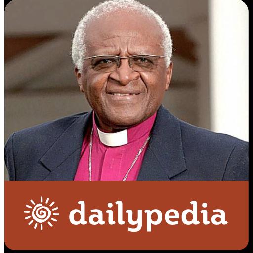 Desmond Tutu Daily